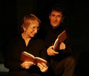 Patrice & Mireille - les arTpenteurs 2