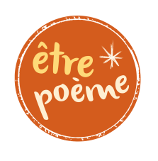 logo ETRE POEME sans fond